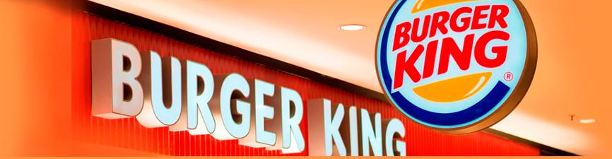 Burger King abre 400 vagas de emprego sem exigir experiência no Brasil - Vagas na Bahia