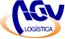 Logo da empresa AGV Logística
